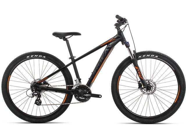 """ORBEA MX XS 50 - VTT Enfant - 27,5"""" orange/noir"""